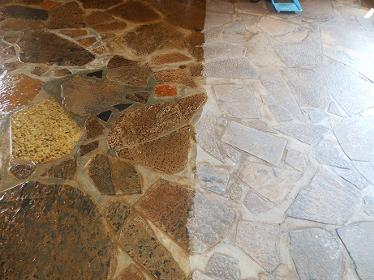 Stone Tile cleaning, fourways